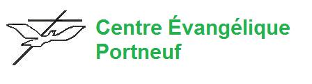 Centre Évangélique Portneuf Logo