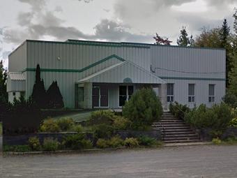 Centre Évangélique Portneuf